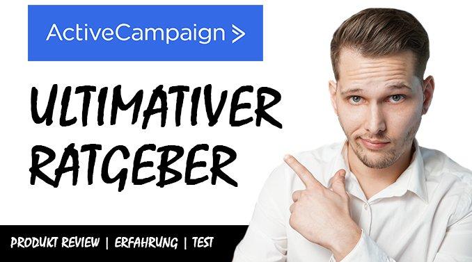 Activecampaign deutsch der ultimative Kaufratgeber 2020