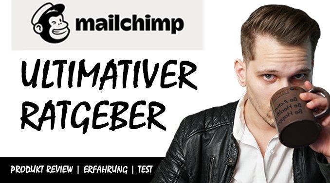 Mailchimp Deutsch – Der Ultimative Kaufratgeber 2020