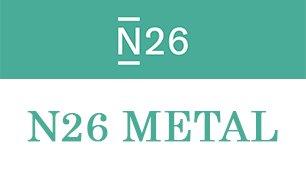 N26 deutsch vergleich erfahrung